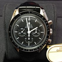 Ωμέγα (Omega) Speedmaster Professional Moonwatch - Box &...