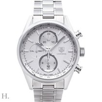 TAG Heuer Carrera Calibre 1887 Automatik Chronograph 41 mm