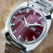 Enicar Automatic Very Rare Swiss Made 1970s Automatic Men's...