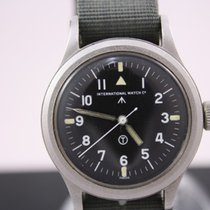 IWC Mark XI 11 6B/346 Fliegeruhr Military Vintage