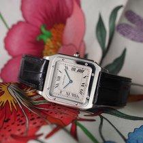 Cartier Santos Platinum