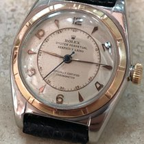 Rolex 4919 serpico y laino bubble back
