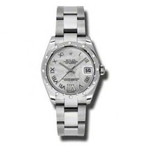 Rolex Lady-Datejust 178344 MDRO nuevo