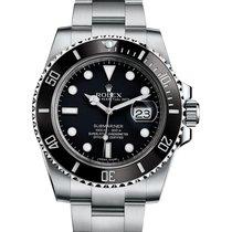 Rolex Submariner Date 40 mm