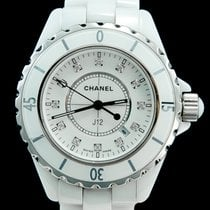 Chanel J12 33mm J-12 33mm