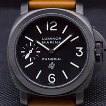 Panerai Luminor Marina 44mm Acero