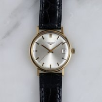 Longines Oro rosado 35mm Cuerda manual 8192 usados