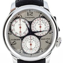 F.P.Journe Chronograph 40mm Manual winding new Souveraine