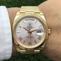 Rolex Day-Date Gelbgold 228238