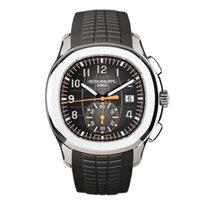 Patek Philippe Aquanaut 5968A-001 New Steel 42.2mm Automatic
