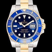 Rolex Submariner Date Yellow gold United States of America, California, San Mateo