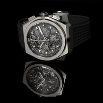 Zenith Defy El Primero Titanium 44mm Transparent United States of America, California, San Mateo