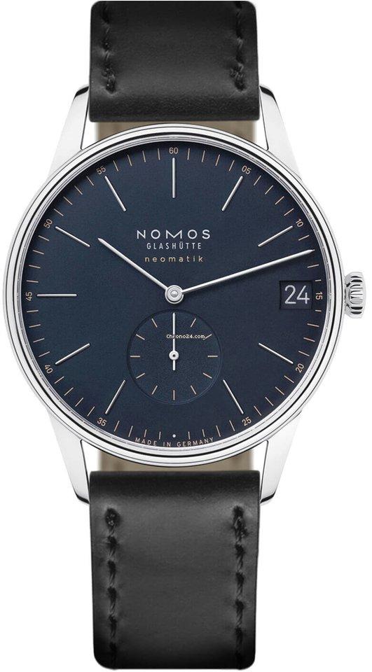 NOMOS Orion Neomatik 363 2021 new