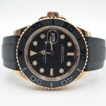 Rolex Yacht-Master 40 Rose gold 40mm United States of America, Texas, Hockley