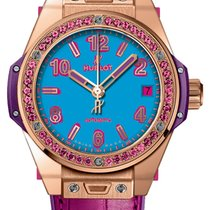 Hublot Big Bang Pop Art Roségold 39mm