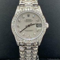 Rolex Lady-Datejust 68279 1980 pre-owned