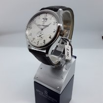 Revue Thommen Steel 42mm Automatic 16060.2 new
