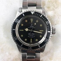 Tudor Submariner Steel 40mm Black No numerals United States of America, California, San Francisco