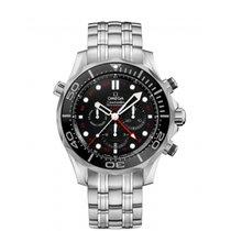 Omega Seamaster Diver 300 M 212.30.44.52.01.001 2019 nouveau