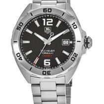 TAG Heuer Formula 1 Calibre 5 new Automatic Watch with original box WAZ2113.BA0875