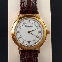 Philip Watch Oro amarillo Cuarzo 270.1.54 nuevo