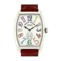 Franck Muller Color Dreams 2852QZCOL25LTDACBL 2019 new