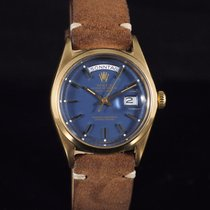 Rolex Day-Date 1807 Very good Yellow gold 36mm Automatic