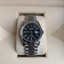 Rolex Datejust 126234 2019 nov