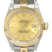 Rolex Lady-Datejust 69173 1991 подержанные