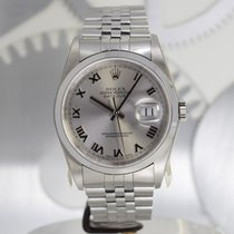 Rolex Datejust 16200 2003 pre-owned