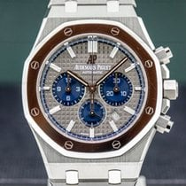 Audemars Piguet Royal Oak Chronograph 26331IP.OO.1220IP.01 подержанные