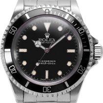 Rolex Submariner (No Date) 5513 1976