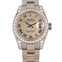 Rolex Lady-Datejust 179159 2001 pre-owned