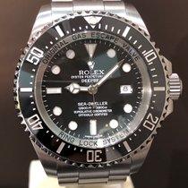 Rolex 116660 Stahl 2014 Sea-Dweller Deepsea 44mm gebraucht Deutschland, Düsseldorf