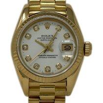 Rolex Lady-Datejust 69178 1984 occasion