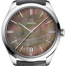 Omega De Ville Trésor 432.53.40.21.07.001 2020 nuevo