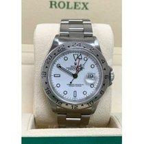 Rolex Explorer II 16570 U new