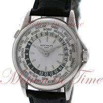 Patek Philippe World Time 5110G-001 occasion