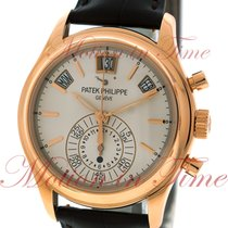 Patek Philippe Annual Calendar Chronograph 5960R-011 new