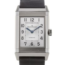 Jaeger-LeCoultre Reverso Duetto 40 Automatic Leather