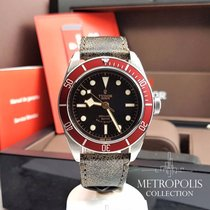 Tudor Heritage Black Bay 79220R / 2013 / Full Set