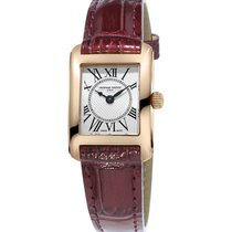 Frederique Constant Classics Carree Ladies Steel 23mm United States of America, New York, New York