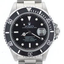 Rolex Submariner ref. 168000 Transizionale art. Rb1066