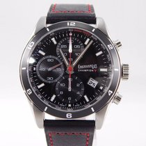 Eberhard & Co. Champion V  chrono  NOS ref 31063
