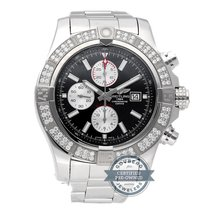 Breitling Super Avenger II Chronograph A1337153/BC29