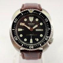 Seiko Turtle 6309-7049