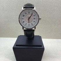 Montblanc Summit Steel 37mm