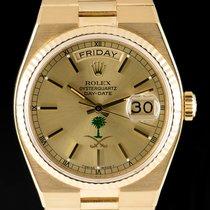Rolex Day-Date Gold 19018