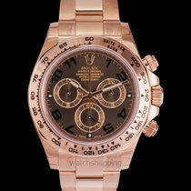 Rolex Rose gold Automatic 116505 new United States of America, California, San Mateo