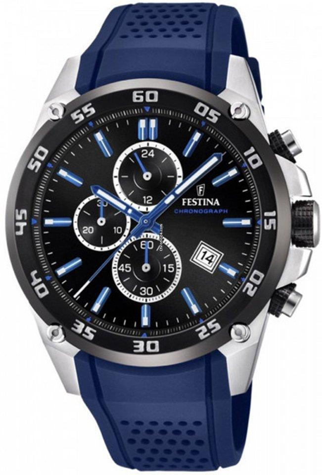 Precios de relojes Festina  279797e4d86f
